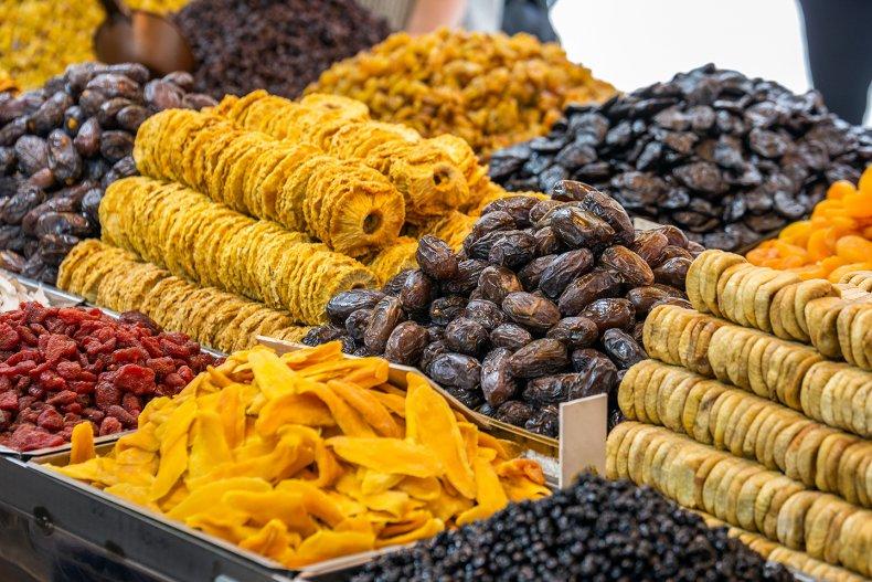CUL_Travel_08_Food Market_Jerusalem_1133840384