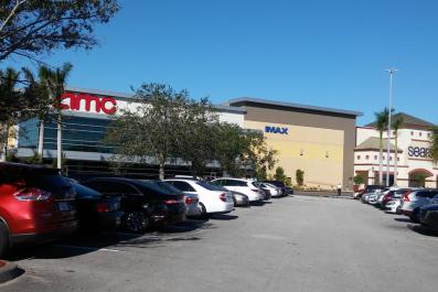 Pembroke Mall Miami
