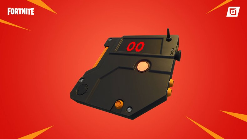 fortnite transmitter 920 patch notes