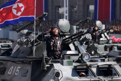 North Korea, rogue state, Pentagon, US, military