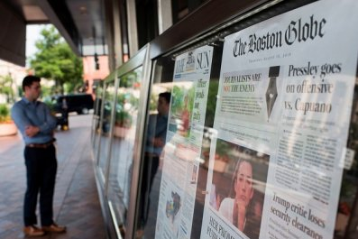 republicans blame journalists rise fake news