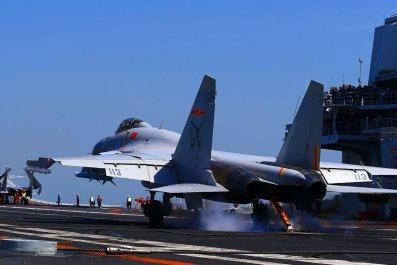 China military technology US