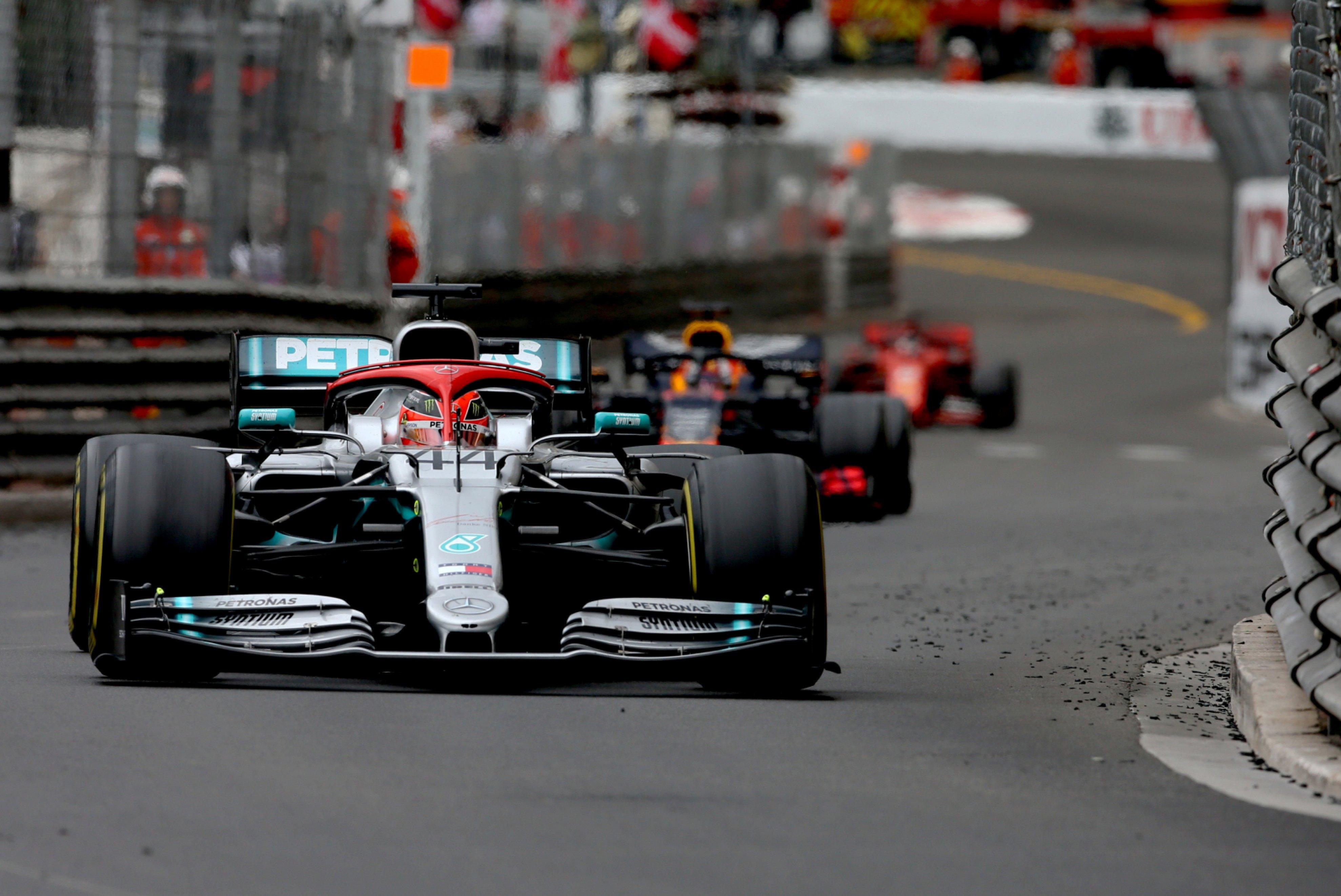 F1 Canadian Grand Prix: Start Time, TV Channel, Live Stream
