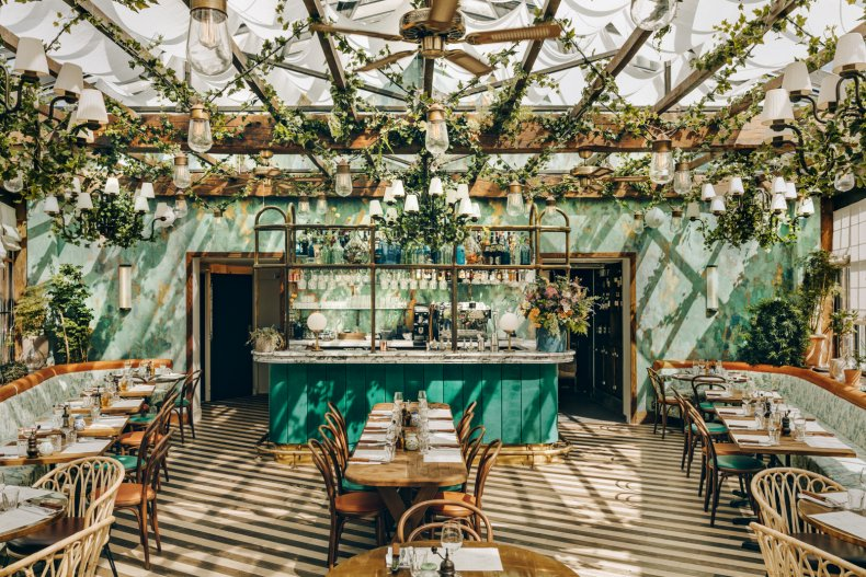 Jerome Galland Delicious Places