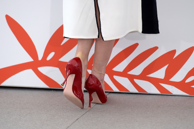 Women in Heels at Work Is 'Necessary and Appropriate,' Japan's Labor Minister Claims