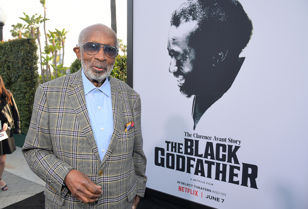 Who Is Clarence Avant? True Story of Music's Most