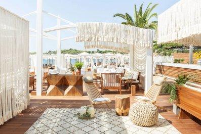 Astir Beach bar