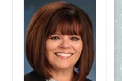Carolyn Vaughn Texas County Commissioner