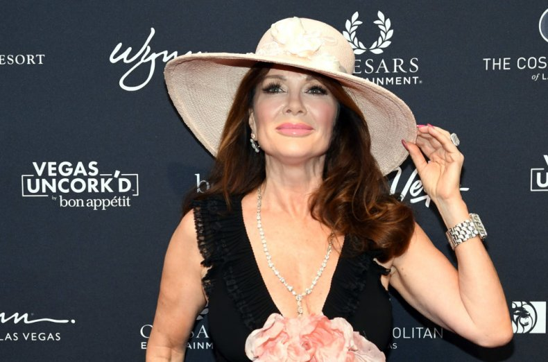 Why Wasn't Vanderpump at the Real Housewives Reunion?