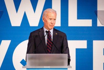 Joe Biden abortion Hyde Amendment 2020