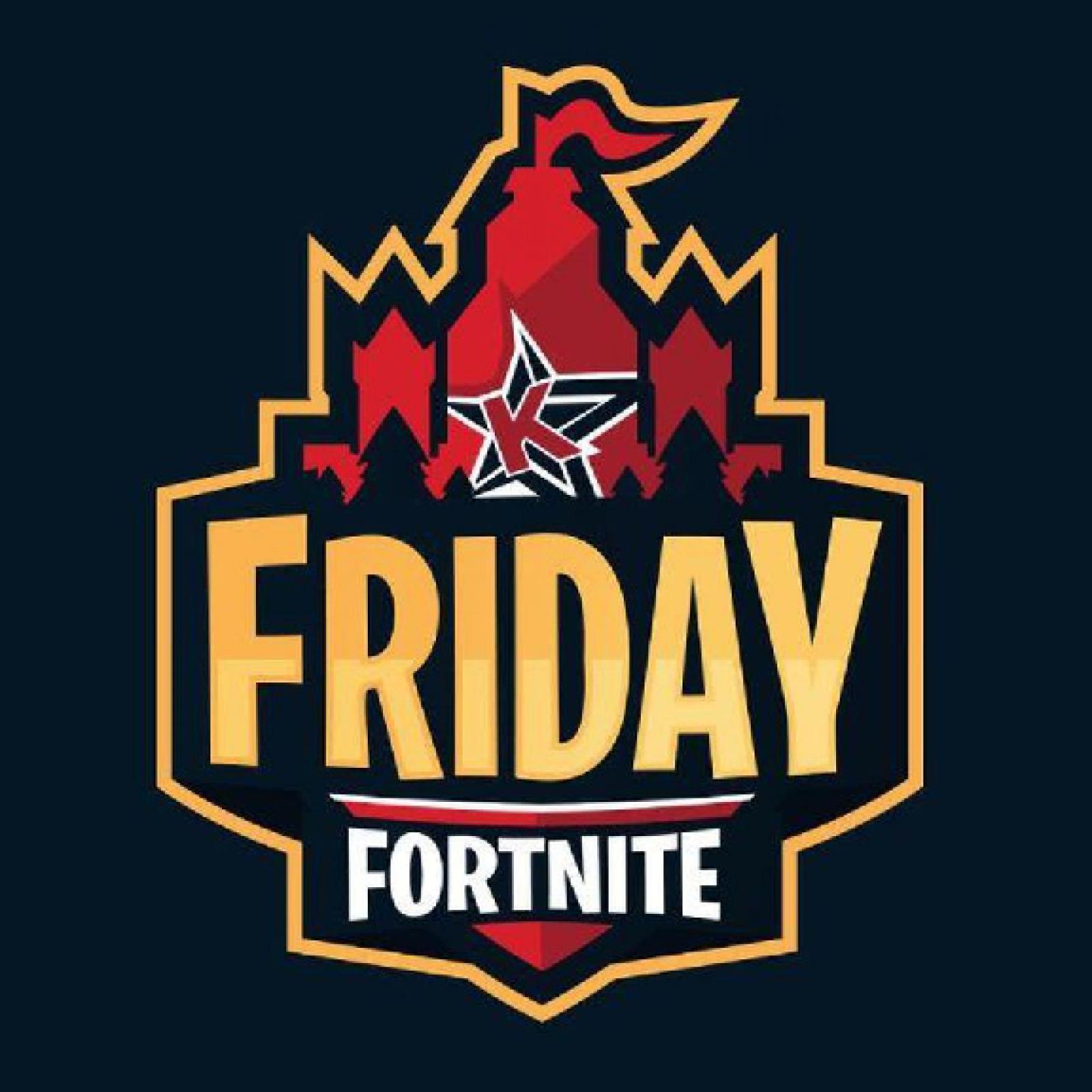 Friday Fortnite Week 8 Time Bracket Teams Who Won How