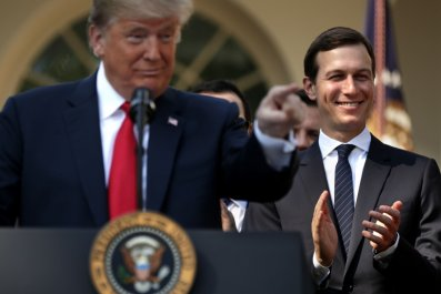 Democrats Probe Trump Kushner Deutsche Bank