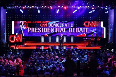 democratic presidential debates requirements and schedule