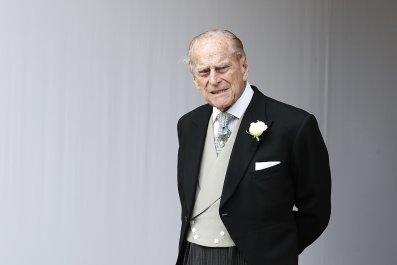 Prince Philip, birthday