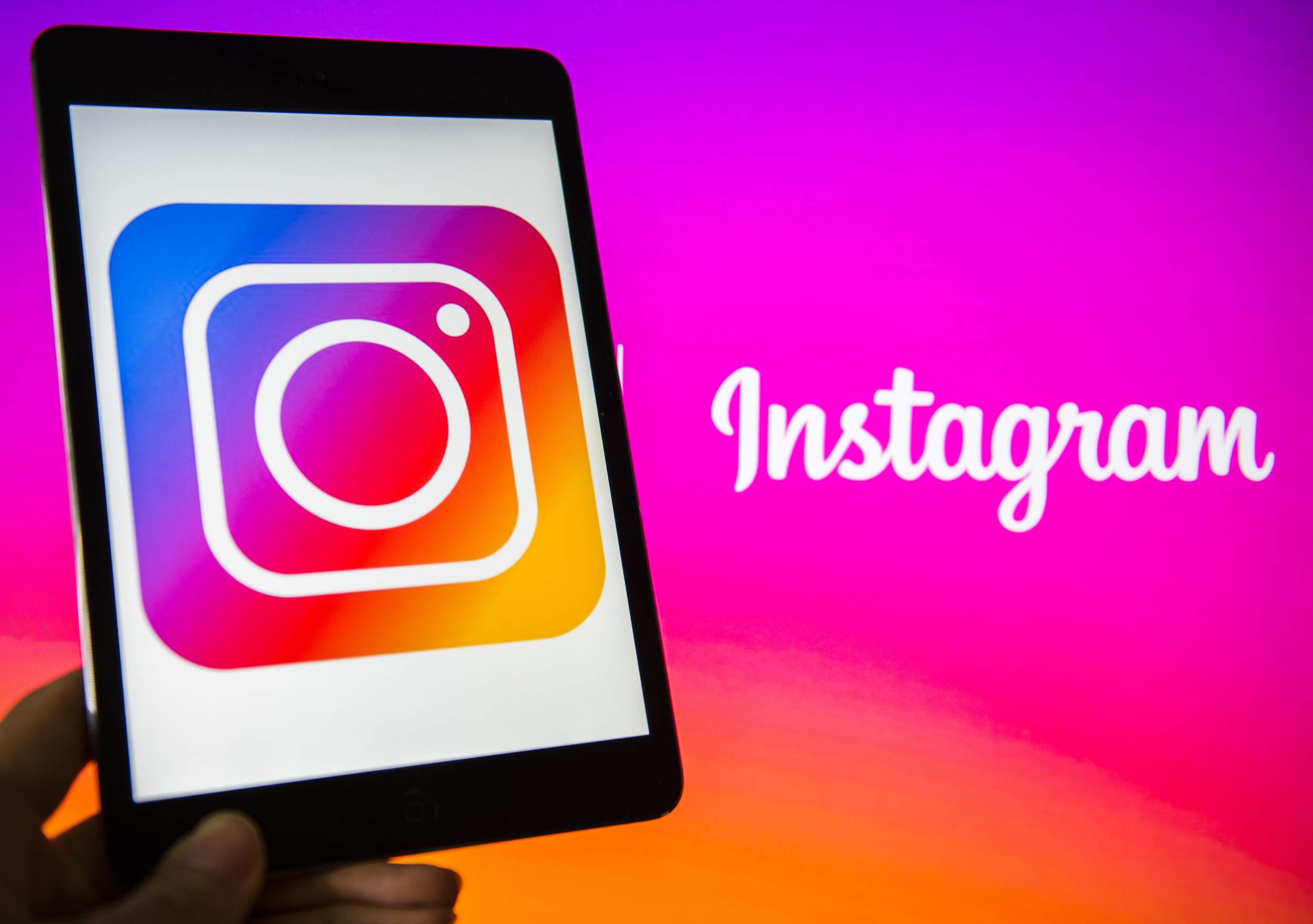 How to See Your Secret Instagram 'Ad Interests'