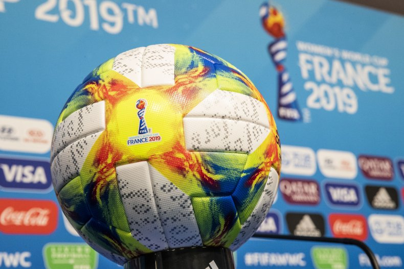 Germany, Women's World Cup