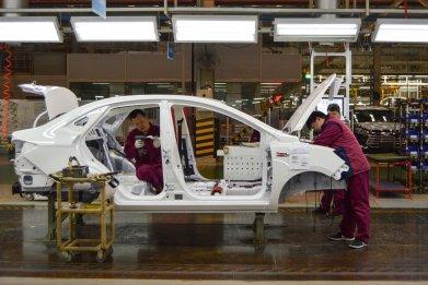 car manufacture china