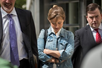 'Smallville's' Allison Mack Lured Woman Into NIXVM Founder Keith Raniere's Sex Cult, Witness Says