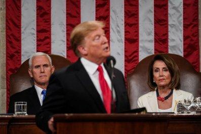 Trump delivers SOTU speech