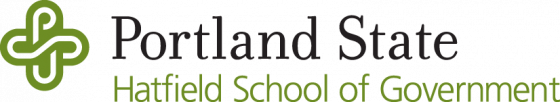Portland State University  Mark O. Hatfield School of Government