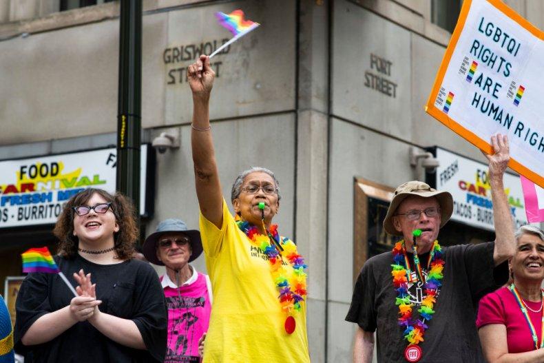 Detroit Pride