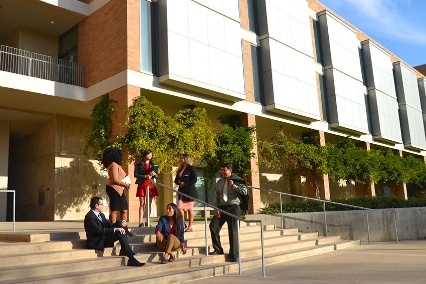 University of California, Riverside - School of Public Policy