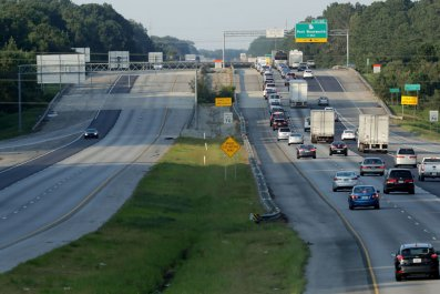 Florida I-95
