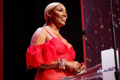 Real Housewives of Atlanta' Star Kenya Moore to Return for Season 12