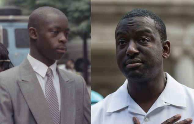 How Long Were the Central Park Five Incarcerated? 'When They