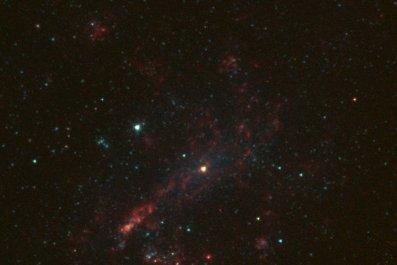 black hole, NGC 4395