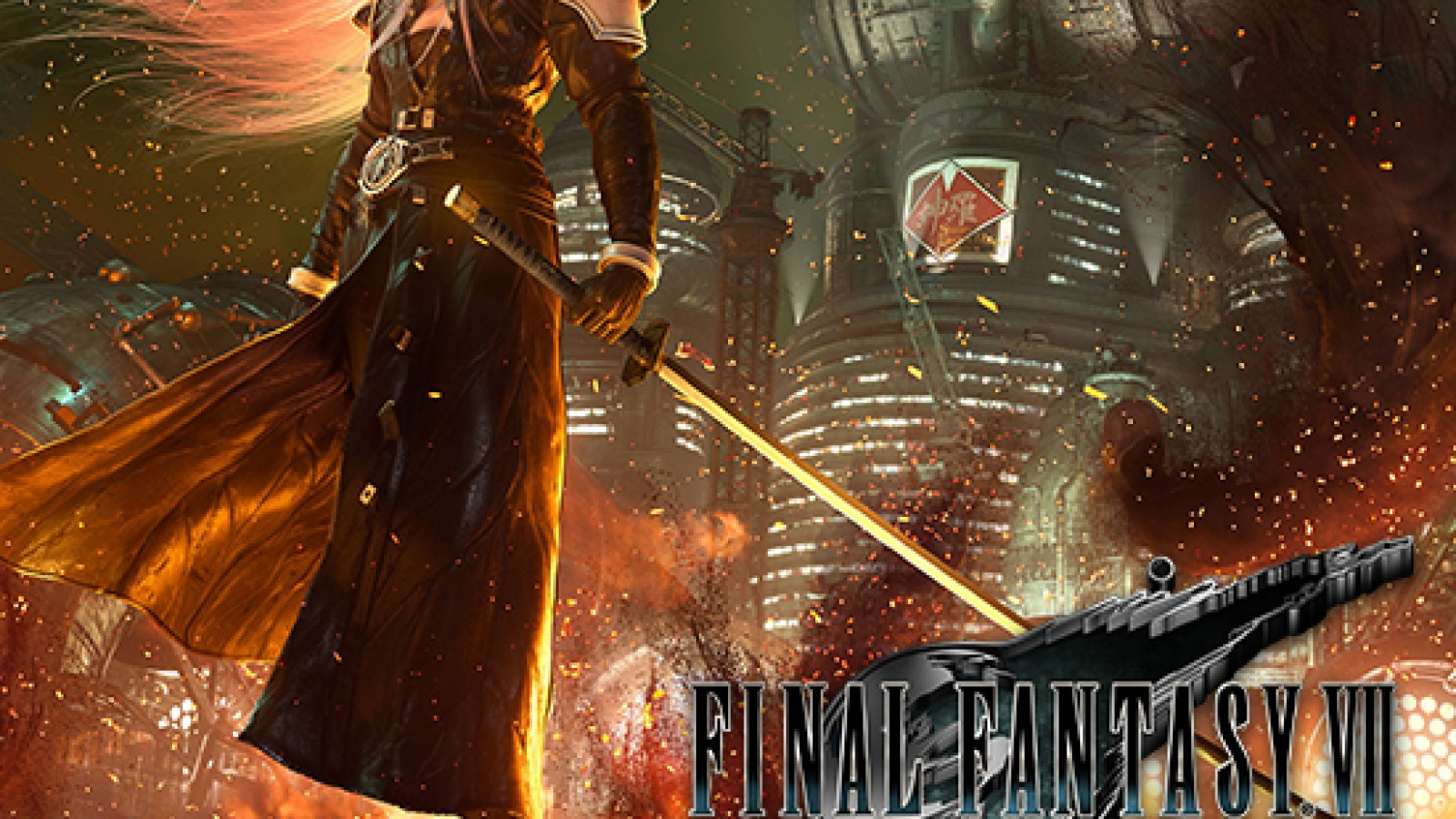 Two Key Questions About 'Final Fantasy VII Remake' Ahead of