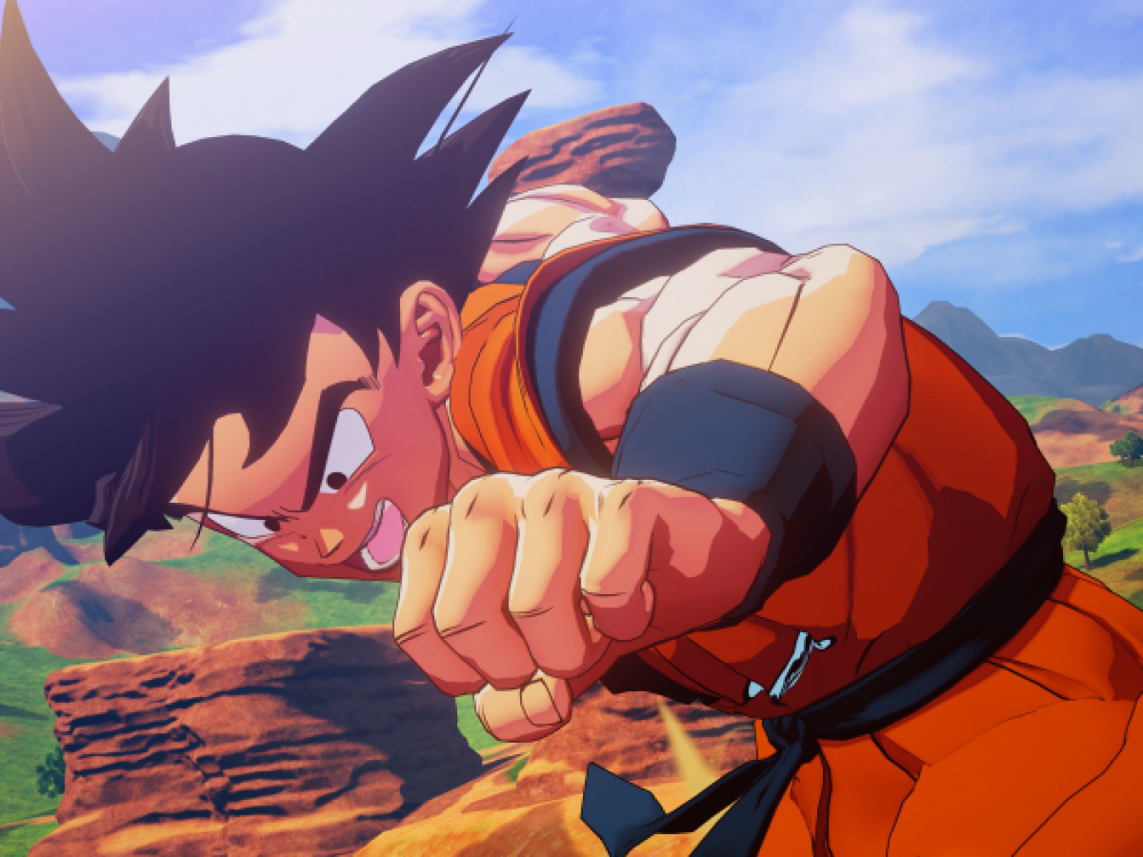 Dragon Ball Z Kakarot Release Date Time When Can You Download
