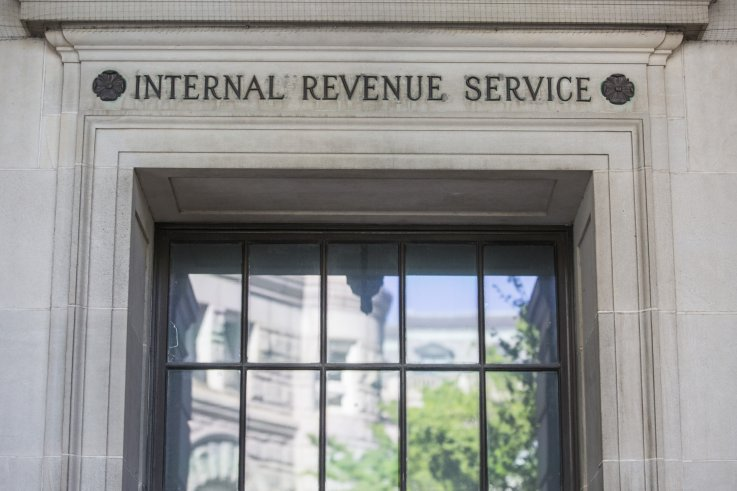 IRS Cuts Lead To Significant Drop in Audits for Rich Americans and Corporations: Report