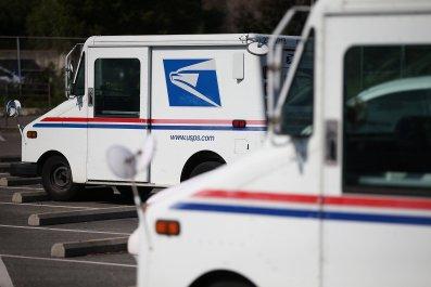 Florida Postal Service