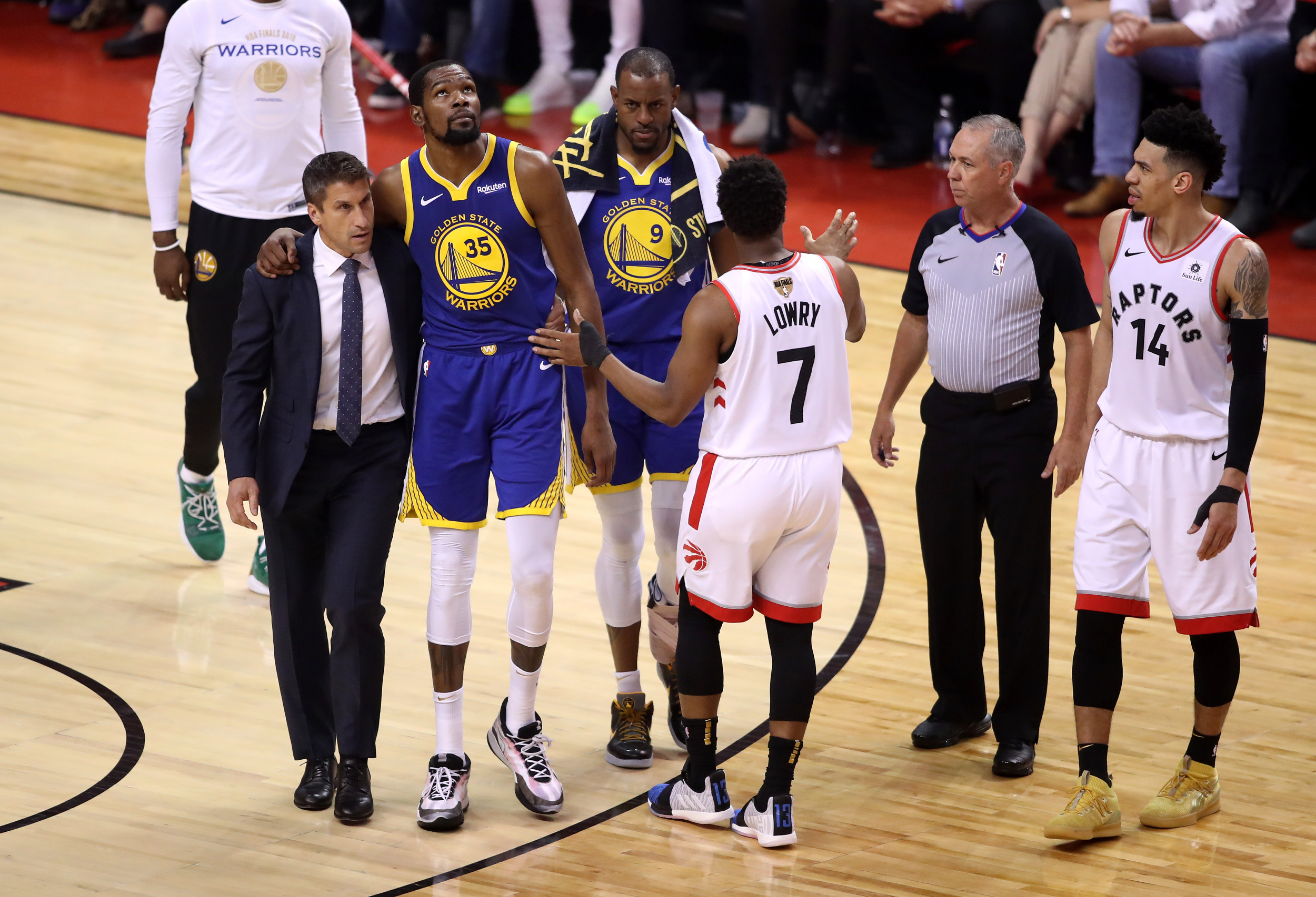 Nba Finals Schedule Tonight Raptors Vs Warriors Game 6 Live Stream Tv Channel Score And Latest Odds