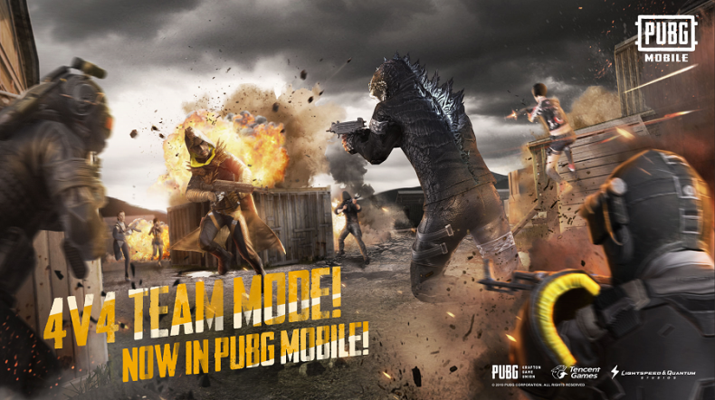 pubg mobile update 0130 patch notes