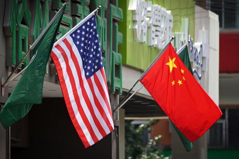 China, U.S. trade war