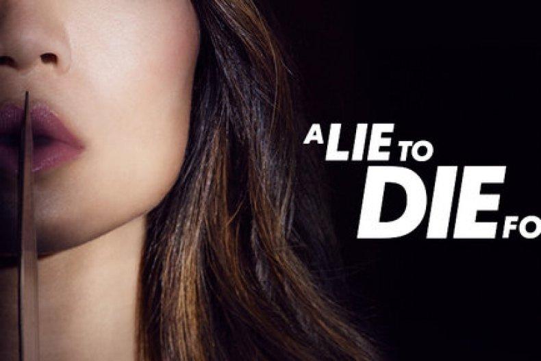 Oxygen Lie To Die