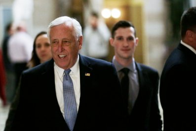 Congress Pay Increase Causing Democratic rift