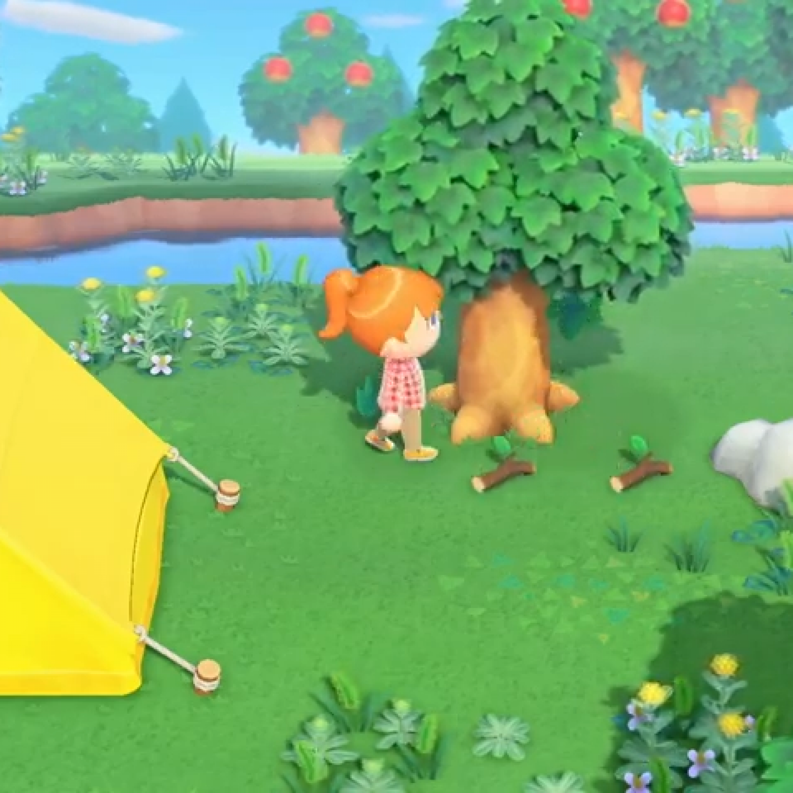 Animal Crossing New Horizons Multiplayer More Revealed In E3