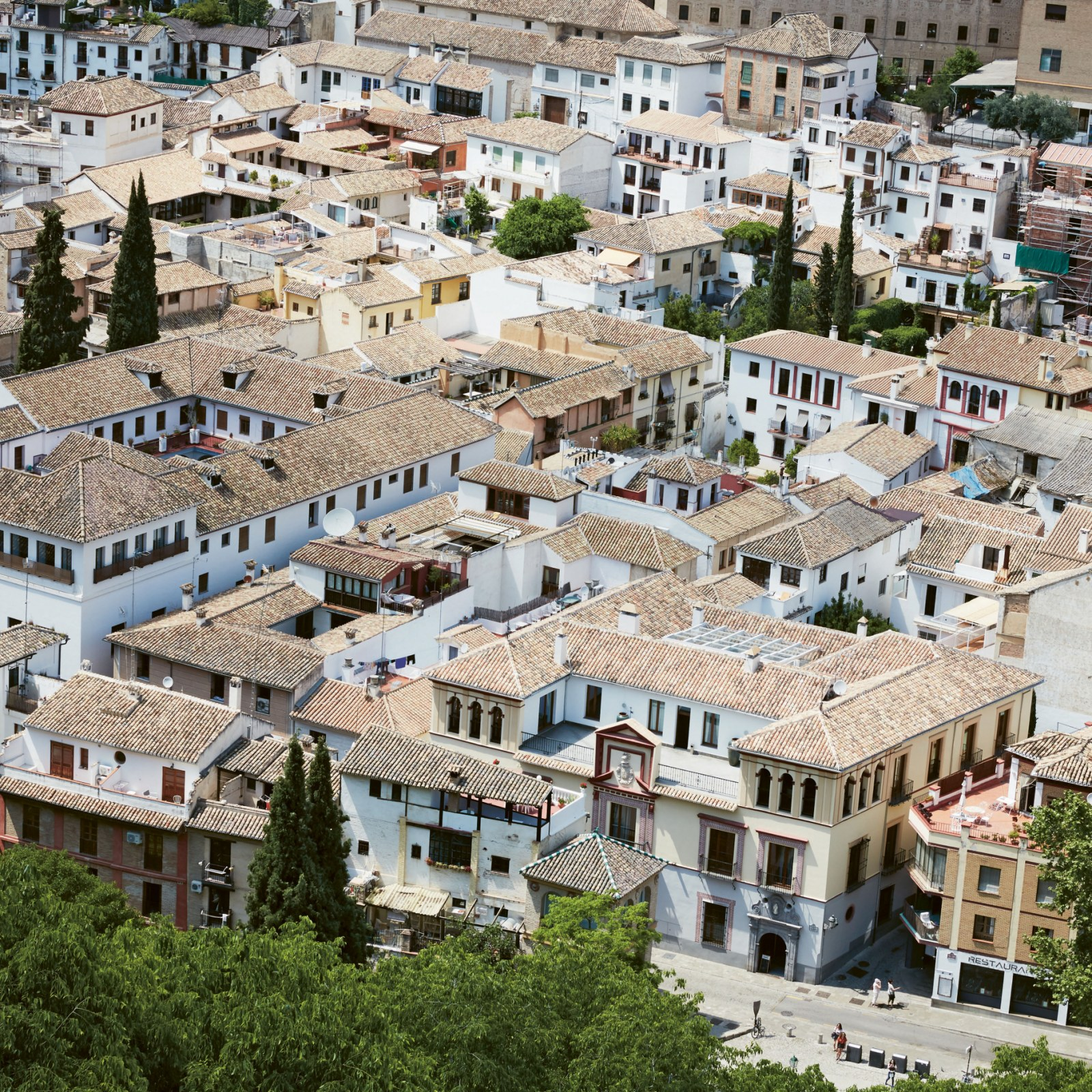 Amazing Andalusia: Spain's Hidden Secret Revealed