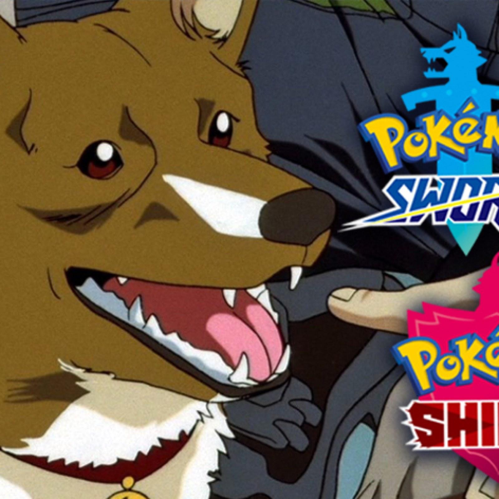 Two New Pokemon Discovered In Pokemon Sword And Shield E3 2019 Demo