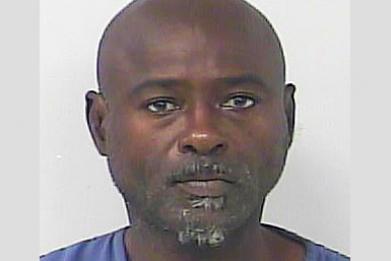 Terry Leon Simmons Florida Man