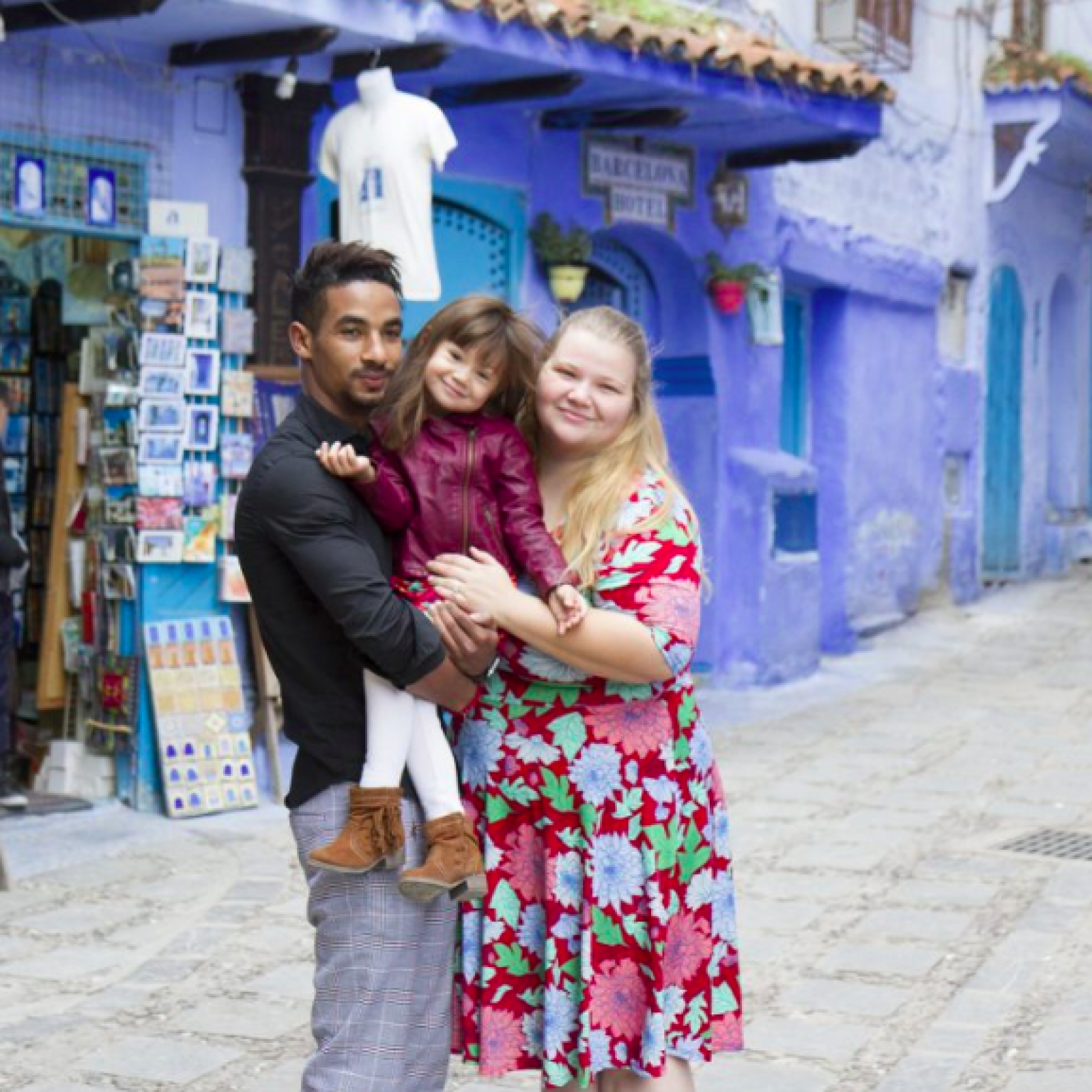 Why Nicole and Azan's Story Wasn't Featured on Sunday's '90 Day Fiancé'