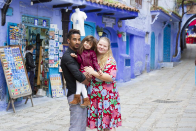 '90 Day Fiancé': Nicole Seemingly Hints She's No Longer With Azan in Cryptic Instagram Post