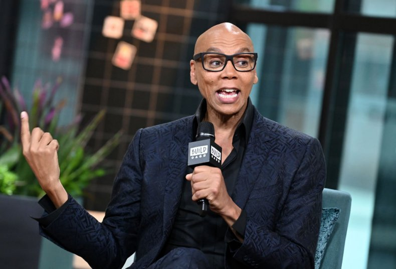 Get Ready to Werk, RuPaul Has a New Daytime Talk Show