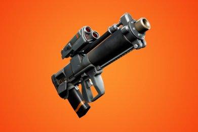 fortnite proximity grenade launcher