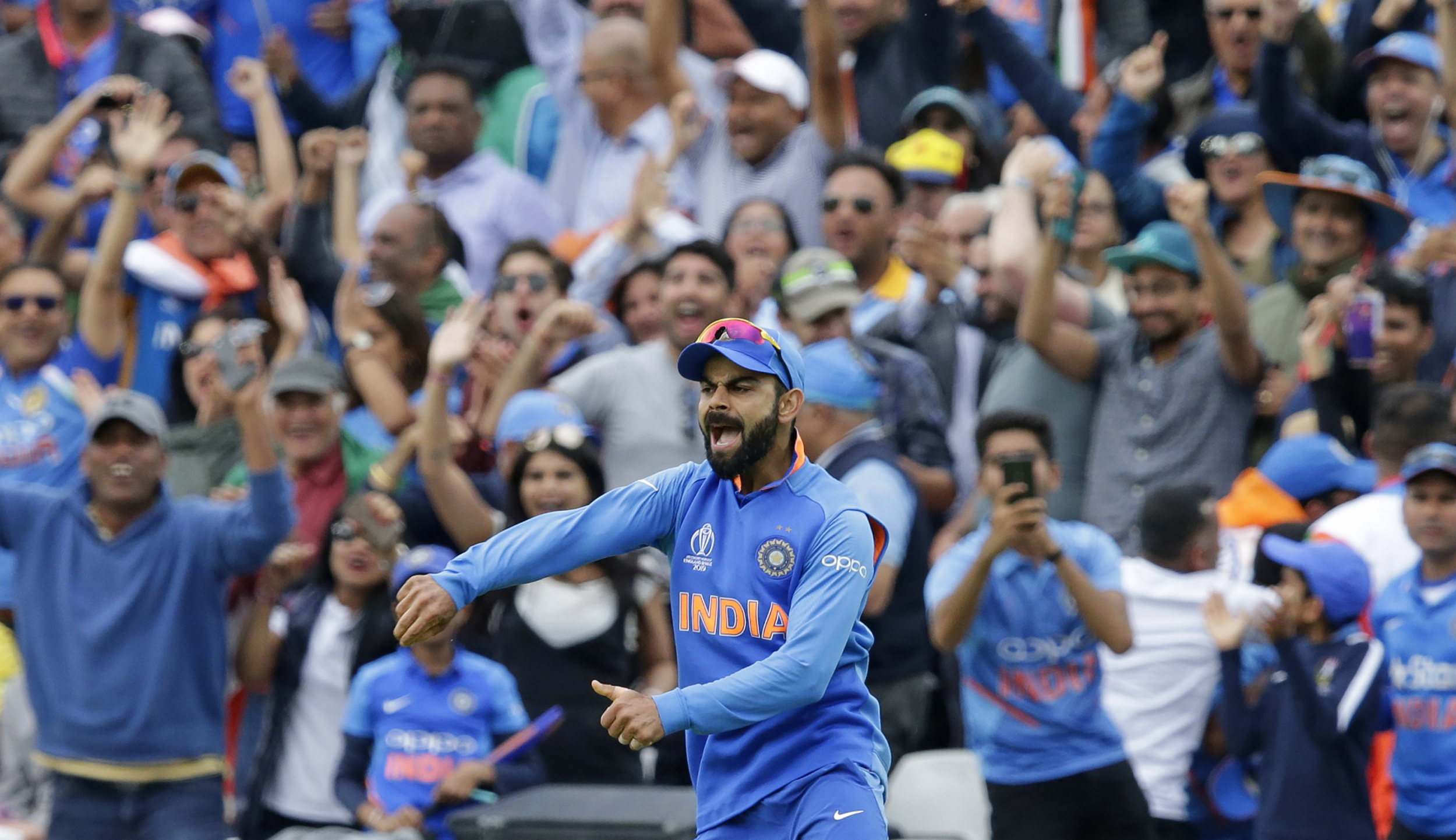 Cricket World Cup Usa Tv How To Watch India Vs New Zealand