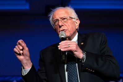 bernie sanders donald trump socialism