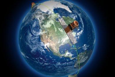 RADARSAT Constellation Mission